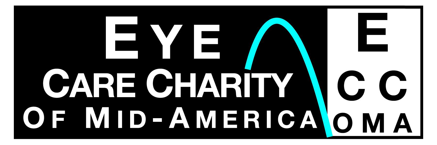 Eye Care Charity of Mid-America logo