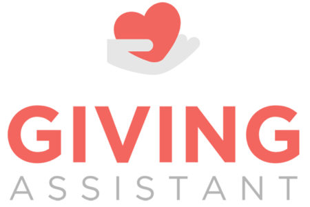Logo for Giving Assistant