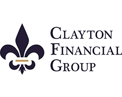 Company logo for Clayton Financial Group