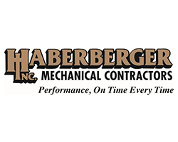 Company logo for Haberberger