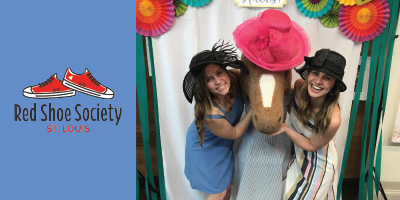 Kentucky Derby Party pictures from St. Louis