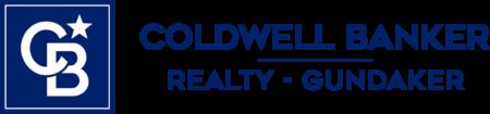 Coldwell Banker Realty - Gundaker Logo